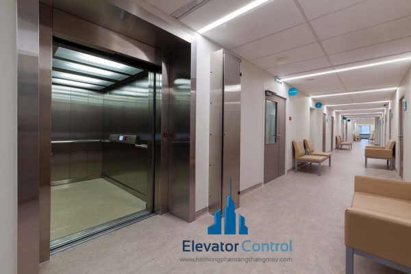 kiểm soát phân tầng thang